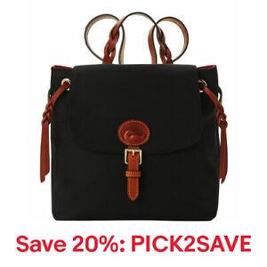 Dooney & Bourke Nylon Flap Backpack, 20% off: PICK2SAVE
