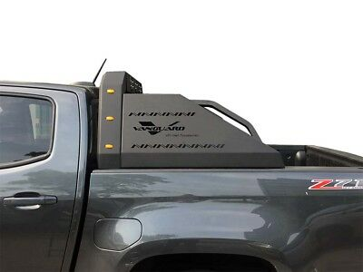 Vanguard Off Road 04-20 Ford F150/F250/F350 Black Alpha ...