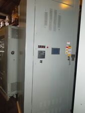 Nepsi 480v Harmonic Filter Bank 3 Stages 450kvar 542a Used