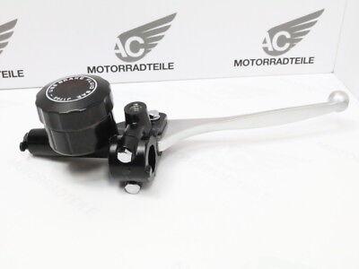 Di Animo Gentile Honda Cb 500 550 750 Four Front Brake Master Cylinder Double Disc Reproduction-mostra Il Titolo Originale Buoni Compagni Per Bambini E Adulti
