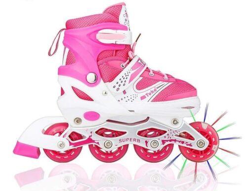 Adjustable Inline Skates for Girls