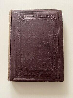 bibliothek der unterhaltung und des wissens 1880 buch antik hermann sch nlein ebay. Black Bedroom Furniture Sets. Home Design Ideas