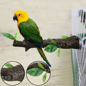 Bird-Standing-Perch-Parakeet-Parrot-Playing-Toys-Pet-Budgie-Cage-Accessories-Hot