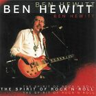 Spirit of Rock N Roll by Ben Hewitt (CD, Jul-1997, Bear Family Records (Germany))