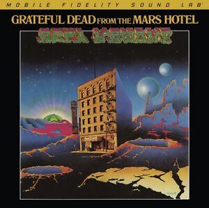 Grateful-Dead-Mars-Hotel-MFSL-SACD-Hybrid-Ltd-to-2-500-Brand-New-Sealed-Remaster
