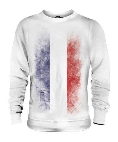 Los Altos Décoloré Drapeau Unisexe Pull Maillot Vêtement T-Shirt Cadeau Football