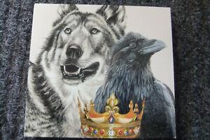 Grateful-Dead-Spring-1990-Too-The-Other-One-Nassau-3-28-90-3-CD-Crown-Wolf-Bird