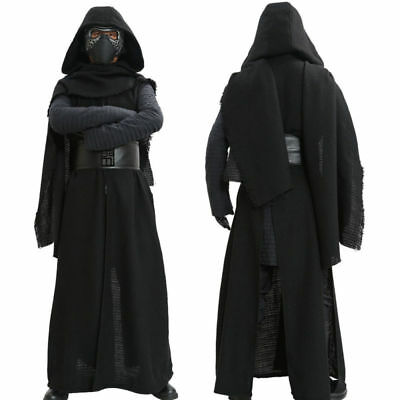 Neck  Seal For  approval Kylo Ren costume Star Wars