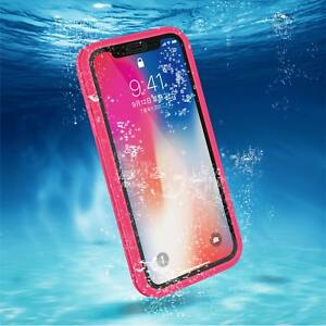 Waterproof-Shockproof-Dirtproof-Hybrid-TPU-Case-Cover-For-iPhone-XS-X-8-7-Plus