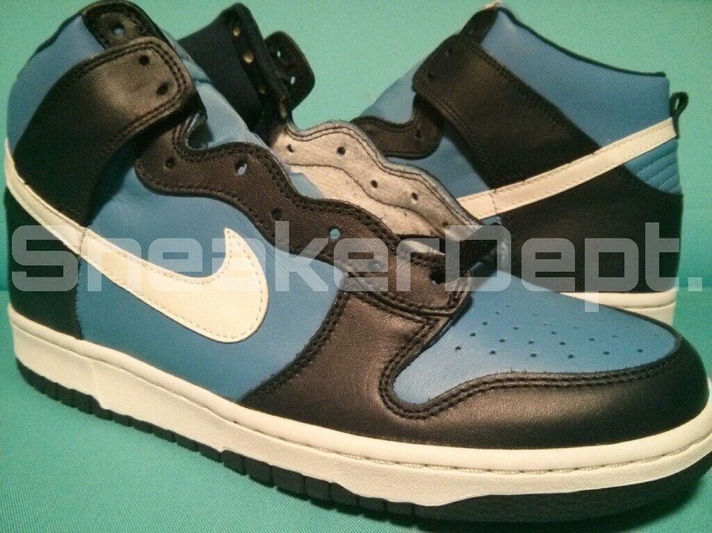 [Nike Archive] DS 1999 NIKE DUNK HIGH 630383-411 FOOT ACTION EXCLUSIVE SZ11
