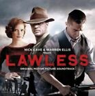 Nick Cave Lawless OST CD Soundtrack 2012