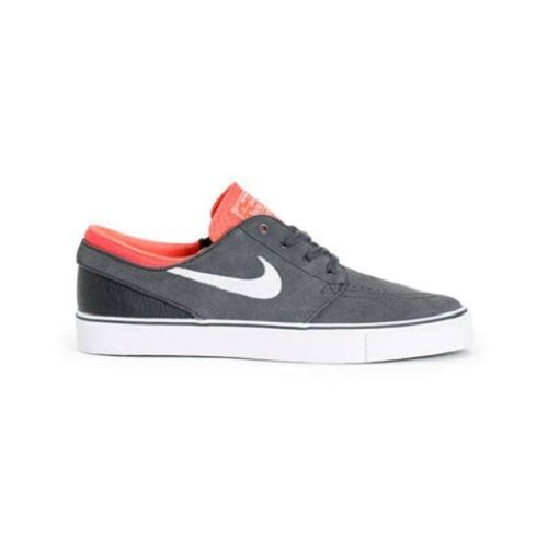 Nike ZOOM STEFAN JANOSKI Anthracite White Laser (402) Discounted Men's Shoes