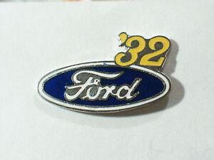 1978 Mustang Pin Ford Hat Tack Lapel Pin