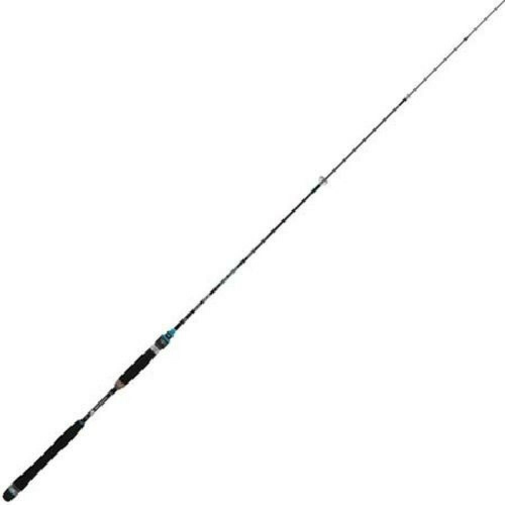 Abu Garcia light jigging rod spinning spinning rod Salty stage KR-X SXLS-632-80-KR From Japan 281b4d