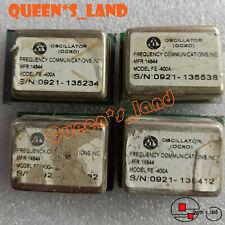 1 Fei 14844 Fe 400a 10mhz Ocxo Crystal Oscillator