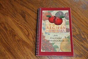 034-Cookbook-034-East-Liverpool-Ohio-United-Methodist-Church-034-Recipes-to-Remember-034