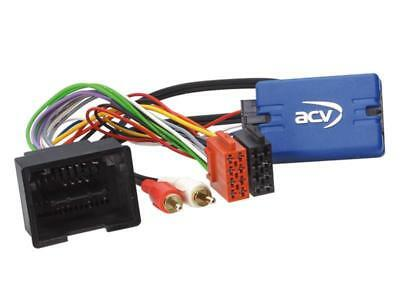 100% Vero Jvc Volante Telecomando Adattatore Interface Chevrolet Spark 2013 - 2015-ienungsadapter Interface Chevrolet Spark 2013 - 2015 It-it