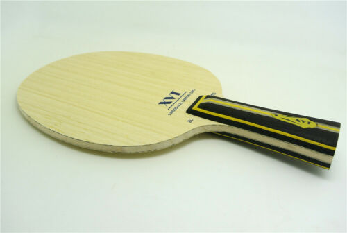 HIGH-END XVT  ZL KOTO ZHANGJIKE ZLC table tennis paddle  //table tennis blade