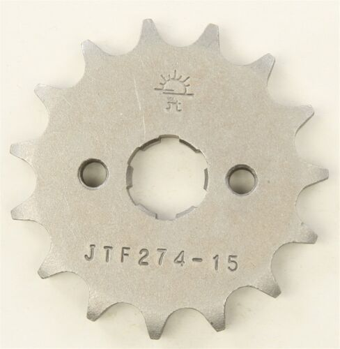 JT Sprockets 15T Steel Front Sprocket JTF274.15