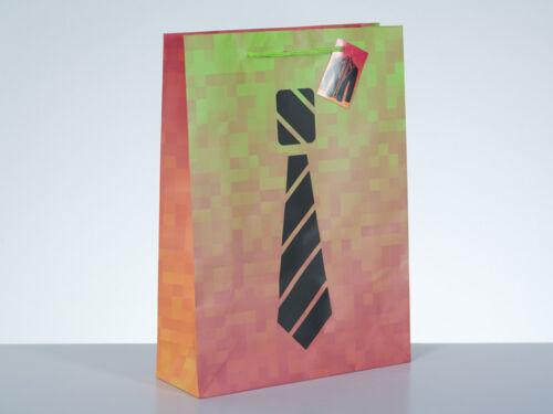 24 Grandes pochettes Cadeau geschenktüte cadeau sachet cadeau poches 58332 le