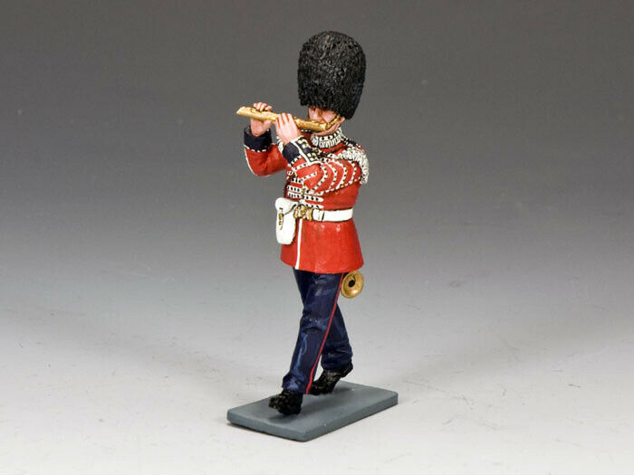 re & Country Cerimoniale CE008 Inglese Prossoezioni Fifer MIB