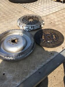 Nissan-Nivara-2-5-solid-flywheel-and-clutch-2010-to-2014-mk2