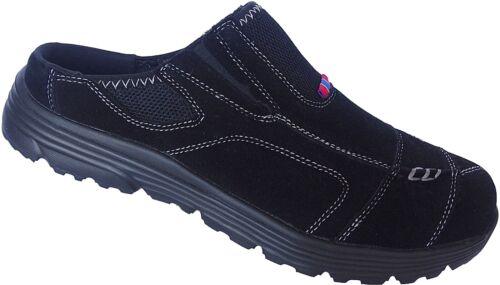 Herren Sabots Schuhe Sandalette Pantoletten Clogs Slipper Gr.41-46 Art-Nr.6315