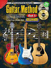 Progressive Guitar Method: Book 1 / CD Pack by Gary Turner (Mixed media product)