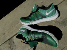 hot sale online 04362 8a6b5 item 2 NIKE Free Michigan State FLYWIRE Shoes Trainer 5.0 V6 AMP 723939-317  US Size 10 -NIKE Free Michigan State FLYWIRE Shoes Trainer 5.0 V6 AMP  723939-317 ...