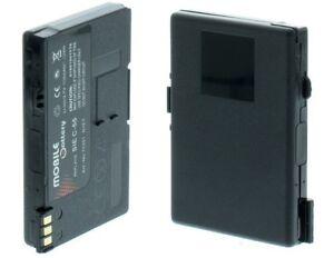 Ultra Batterie Pour Siemens Gigaset Sl1 Sl100 Sl150 Sl2 Téléphone Fixe Batterie-afficher Le Titre D'origine
