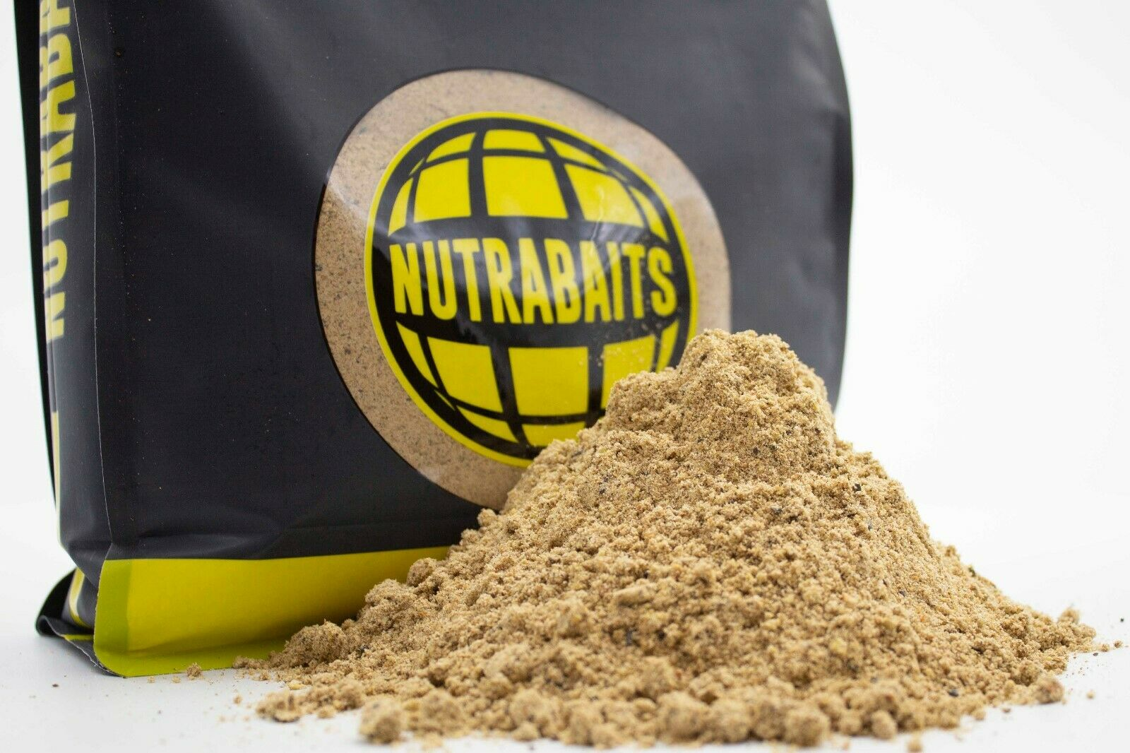 Nutrabaits Base mix 1.5kg Boilie making ingredient Carp fishing ALL VARIETIES