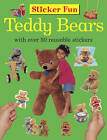 Teddy Bears by Armadillo Press (Paperback, 2016)