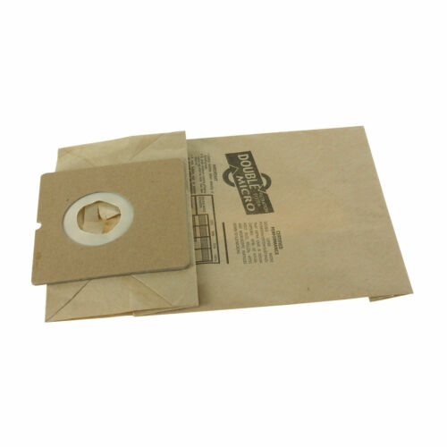 10 x Hoover Paper Bags /& FREE Fresheners For Argos VC-05 VC301 Vacuum Cleaners