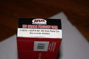 ATLAS-1673-1-ACF-60-039-DD-AUTO-PARTS-BOX-CAR-D-amp-RGW-63853-NEW