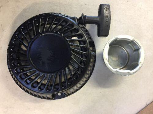 Briggs /& Stratton Vanguard Engine Motor Rewind Recoil Pull Starter 715506 494926