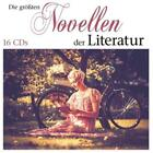 Die größten Novellen der Literatur (2014)