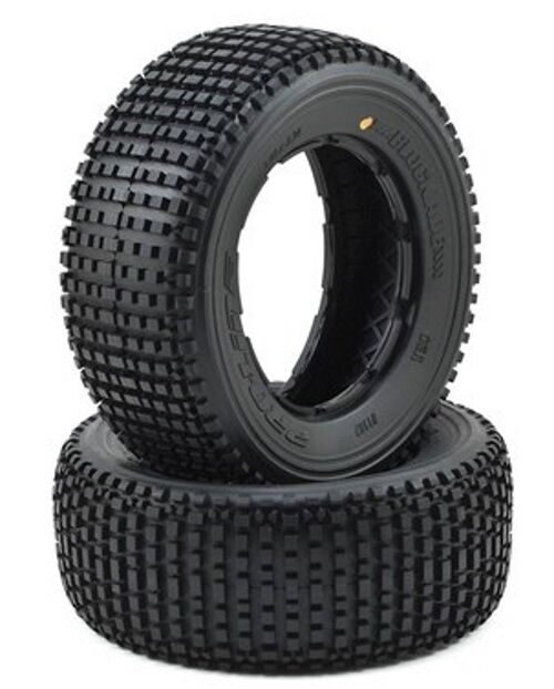 Pro-Line 1187-002 Blockade X2 Todoterreno Neumáticos Baja 5SC 5SC 5SC 5iveT Delantera o  calidad fantástica