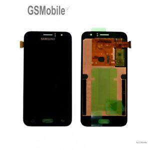 Display-Pantalla-LCD-Tactil-Ecran-Black-Samsung-Galaxy-J1-2016-J120F-ORIGINAL