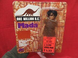 Vintage Mego - Une femme caverne d'un million de Bc Mada