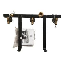 Weber Genesis Gold Silver Platinum C Manifold Assembly 60144