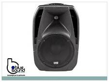 DAD IKOS10A CASSA ATTIVA DIFFUSORE AMPLIFICATO 150W RMS DJ DISCO PARTY KARAOKE