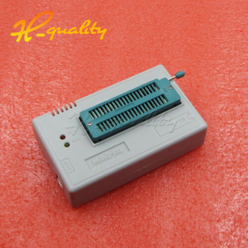 High Speed TL866CS//II//A Programmer USB EPROM EEPROM FLASH BIOS AVR
