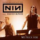 We Prick You von Nine Inch Nails Feat. David Bowie (2016)