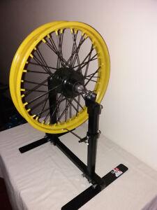 Motorcycle-Wheel-truing-amp-balancing-stand
