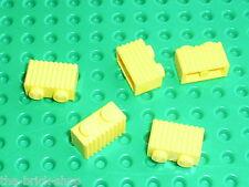 LEGO Train yellow bricks ref 2877 / set 7939 4559 4564 7685 4561 4560 7891 4856