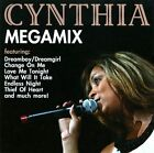 Megamix * by Cynthia (Freestyle) (CD, Mar-2009, Micmac)