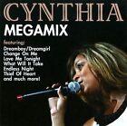 Megamix * by Cynthia (Freestyle) (CD, Mar-2009, Micmac)