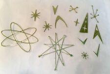 Sizzix Tim Holtz Thinlits Die Set 25pk - Atomic Elements 664152
