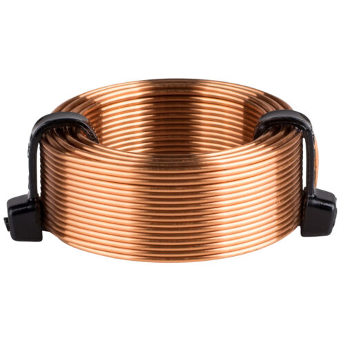 Dayton Audio AC20-35 0.35mH 20 AWG Air Core Inductor Coil