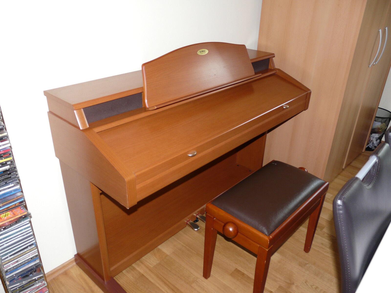 KAWAI CA7 E-Piano Digitalpiano , 88 Tasten